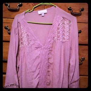 Carolyn Taylor blouse